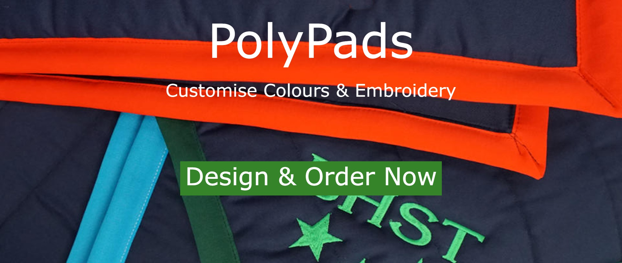 Customise Polypads