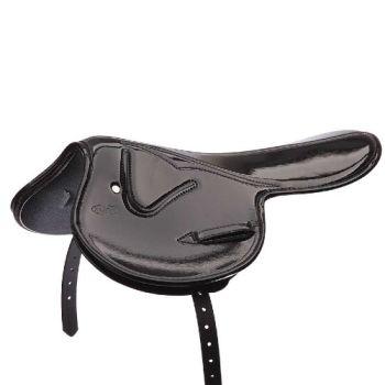 500g Patent Race Saddle