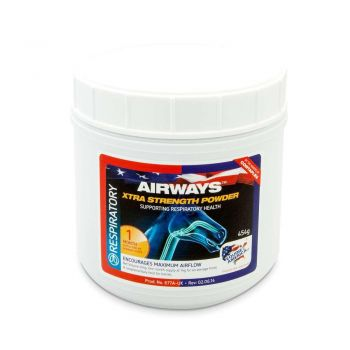 Equine America - Airways Xtra Strength Powder