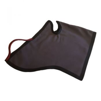Blindfold Hood with Handle