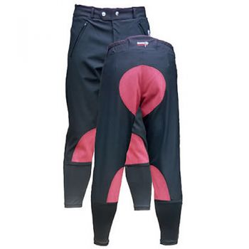 Breeze Up Exercise Breeches