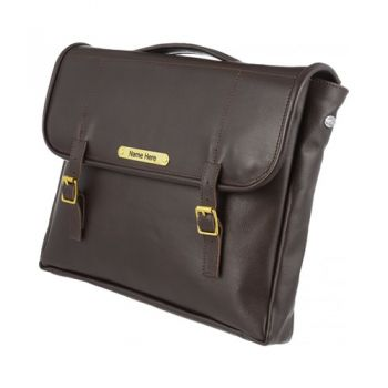 Leather Colours Bag