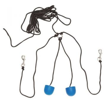 Ear Plugs - Moulded with Cord