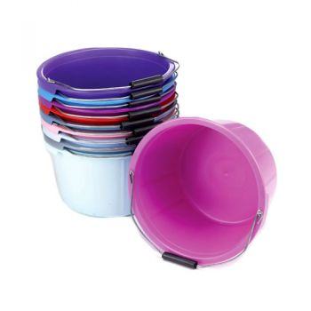 Feed Bucket with Handle
