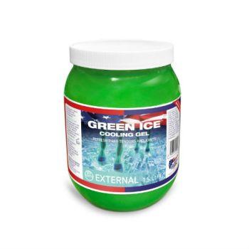 Equine America Green Ice Gel