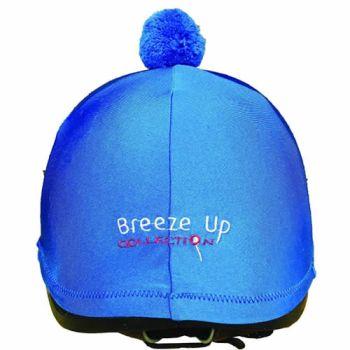 Breeze Up Lycra hat cover