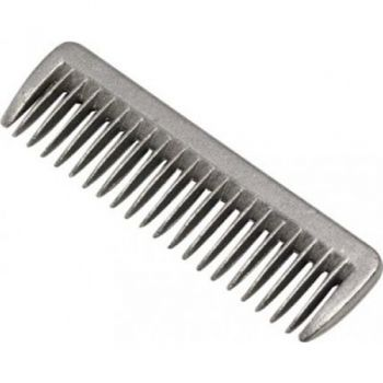 Mane Comb - small metal