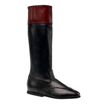 Regent Pro Jockey Race Boots