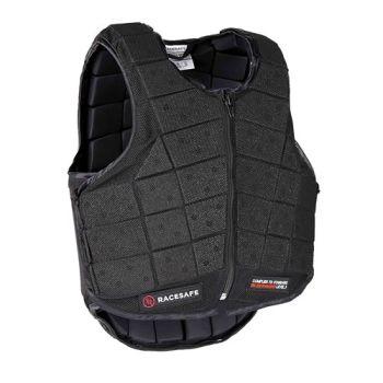 Racesafe Prorace 3.0 body protector/jockey vest