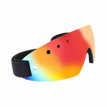 Breeze Up Goggles - Red