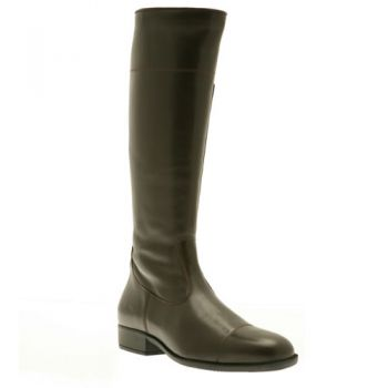 Tuffa Sandown Exercise Boots - Brown