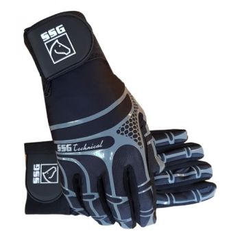 Gloves - SSG Technical Long Cuff