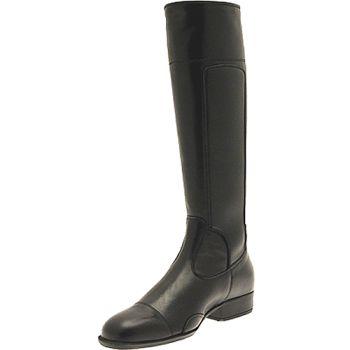 Tuffa Sandown Exercise Boots - Black