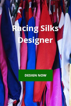 racing silks designer